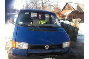 б/у Коленвалы Volkswagen T4 (Transporter)