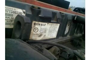 б/у Коленвалы Renault Magnum