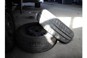 б/у Шины Volkswagen Crafter груз.
