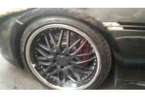 б/у Диск с шиной BMW 645