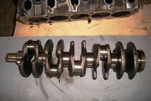 б/у Коленвалы Volkswagen Crafter груз.