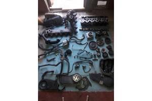 б/у Коллекторы впускные Volkswagen