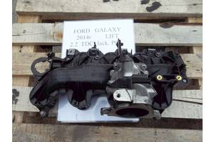 б/у Коллектор впускной Ford Galaxy