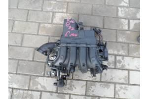 б/у Коллектор впускной Opel Astra