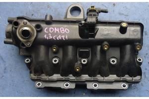 б/у Коллекторы впускные Opel Combo груз.