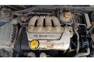 б/у Коллекторы впускные Opel Tigra