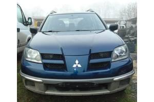 б/у Коллекторы выпускные Mitsubishi Outlander