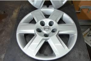 б/у Колпак на диск Nissan Qashqai