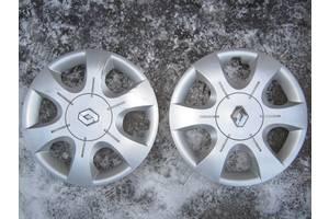 б/в Ковпаки на диск Renault Trafic