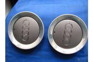 б/у Колпаки на диск Audi