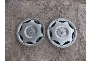 б/у Колпаки Mercedes