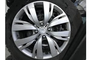 б/у Колпак на диск Peugeot 208