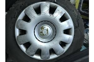 б/у Колпак на диск Volkswagen Golf IV