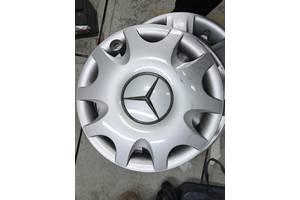 б/у Колпаки на диск Mercedes A-Class