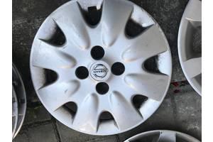 б/у Колпаки на диск Nissan Micra