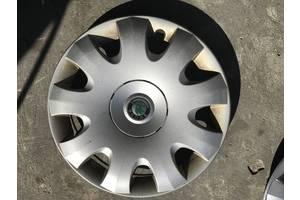 б/у Колпаки на диск Skoda Octavia A5