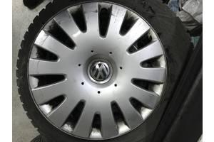 б/у Колпаки на диск Volkswagen В6