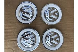 б/у Колпаки на диск Volkswagen Up