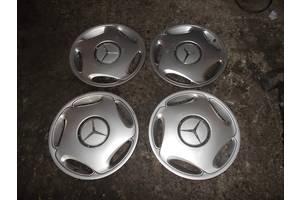 б/у Колпаки на диск Mercedes E-Class