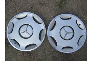 б/в Ковпаки на диск Mercedes 124