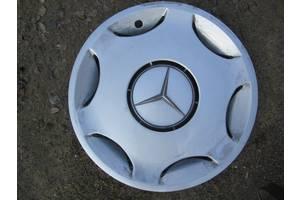 б/у Колпак на диск Mercedes 124