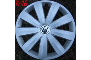 б/в Ковпаки на диск Volkswagen Passat B7