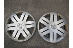 б/в Ковпаки на диск Opel Vivaro