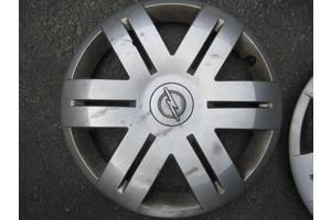 б/у Колпак на диск Opel Vivaro груз.