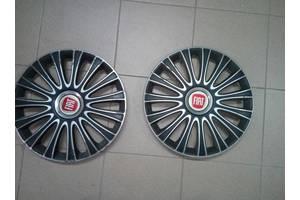 б/у Колпаки Fiat Fiorino