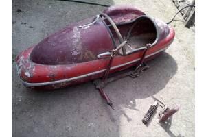 б/у Багажники Jawa (ЯВА) 360
