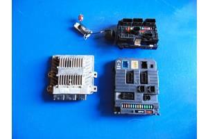 б/у Блоки управления двигателем Citroen Jumpy груз.