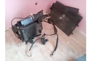 б/у Комплекты кондиционера Fiat Scudo