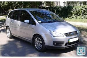 б/у Комплекты кондиционера Ford C-Max