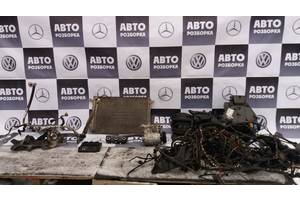 б/у Комплекты кондиционера Volkswagen Caddy