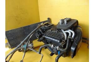 б/у Комплект кондиционера Fiat Ducato