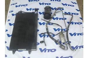 б/у Комплект кондиционера Volkswagen LT