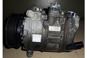 б/у Комплекты кондиционера Volkswagen Crafter груз.