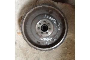 б/у Комплекты сцепления Mitsubishi Lancer X