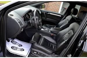 б/у Салон Audi Q7