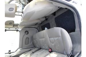 б/у Салон Renault Kangoo