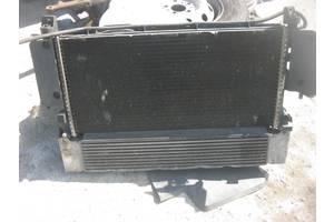 б/у Радиатор кондиционера Citroen Jumper груз.