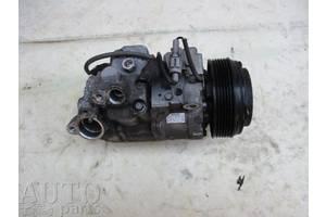 б/у Компрессор кондиционера BMW X1