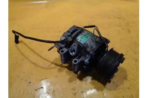 б/у Компрессор кондиционера Honda CR-V