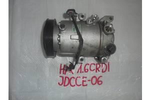 б/у Компрессор кондиционера Hyundai i30