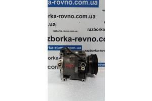 б/у Компрессор кондиционера Iveco Daily груз.