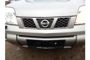 б/у Компрессоры кондиционера Nissan X-Trail