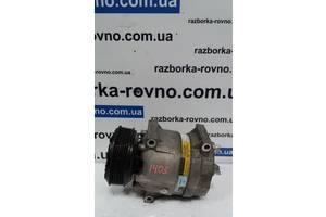б/у Компрессор кондиционера Renault Trafic