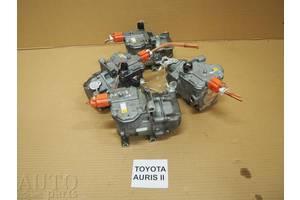б/у Компрессор кондиционера Toyota Auris