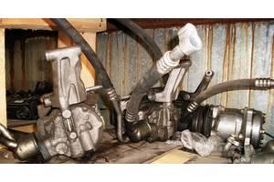 б/у Компрессор кондиционера Volkswagen Crafter груз.