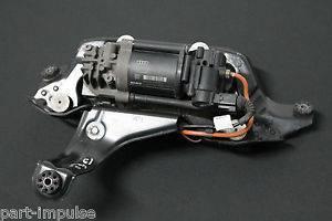 б/у Компрессор пневмоподвески Audi A6